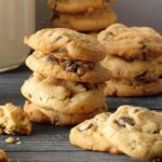Dad's Chocolate Chip Cookies
