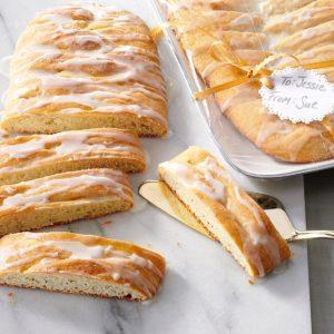 Danish Coffee Cakes
