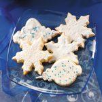 Daria's Best-Ever Sugar Cookies