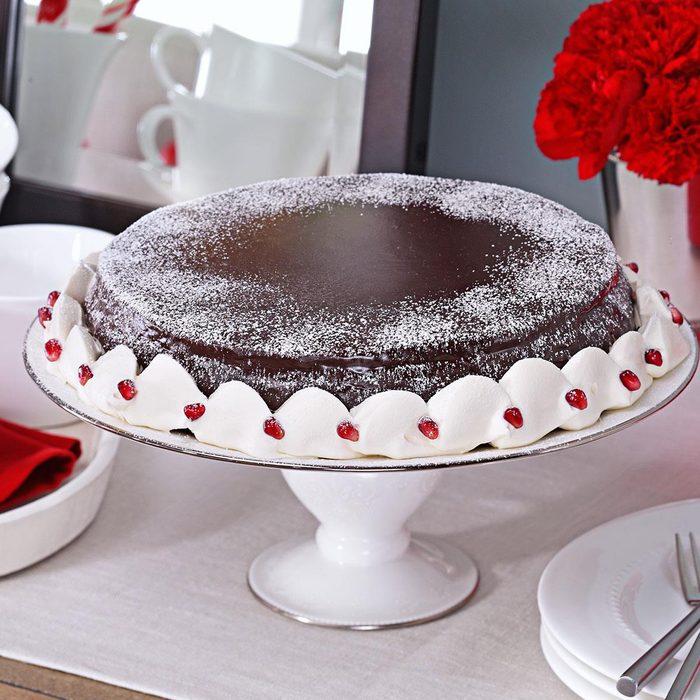 Dark Chocolate Flourless Cake Exps46649 Th2236622b08 10 10bc Rms