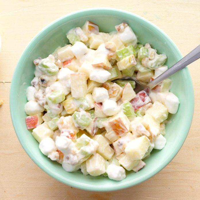 Delicious Apple Salad