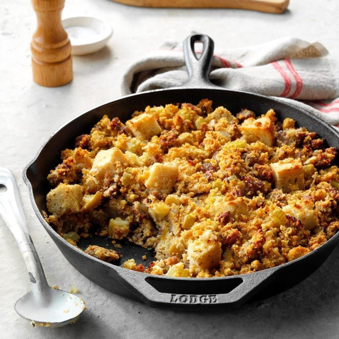 100 Potluck Side Dishes To Feed A Crowd Taste Of Home
