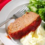Deluxe Meat Loaf
