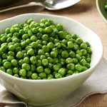 Dill & Chive Peas