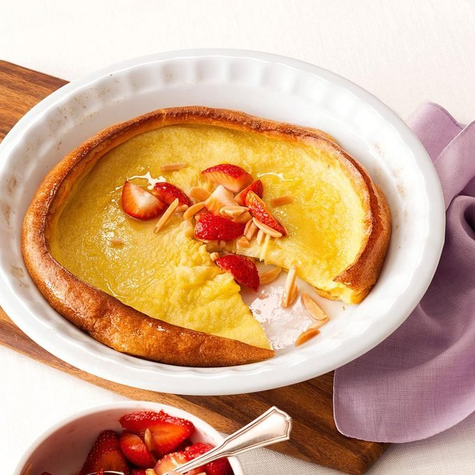 Dutch Baby Pancake With Strawberry Almond Compote Exps141004 Th2847293c12 18 2bc Rms 2