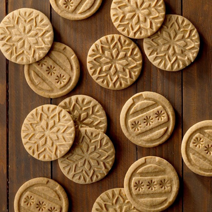 Dutch Speculaas