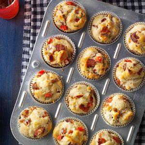 BLT Muffins