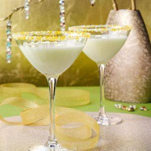 Lemon Meringue Pie Cocktail