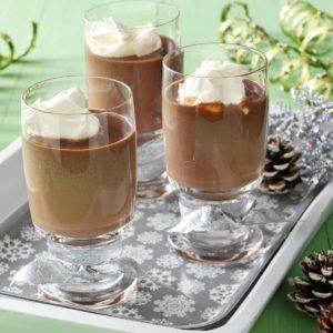 Heavenly Drinking Chocolate