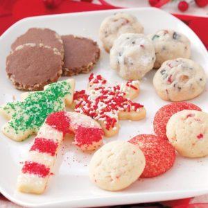Best Butter Cookies