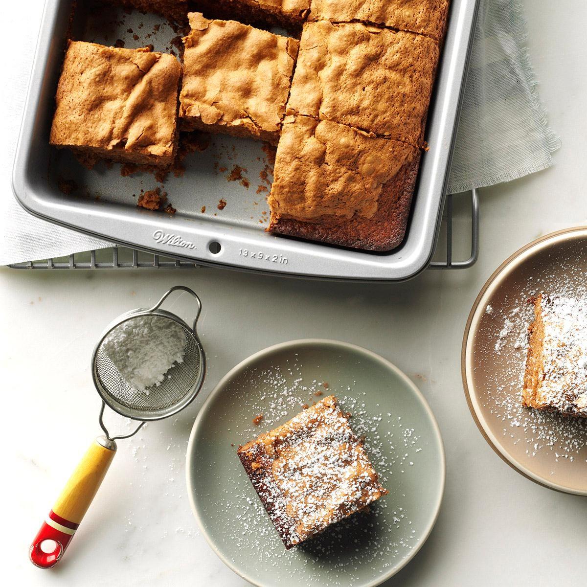 24 Easy Cake Recipes for Beginner Bakers