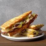 Cuban Roasted Pork Sandwiches
