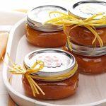 Easy Apricot Jam