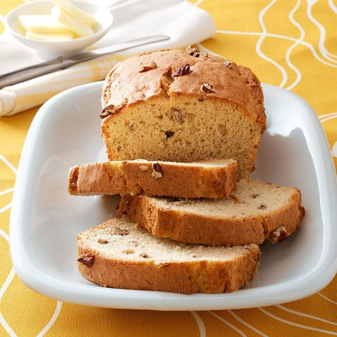 Easy Banana Nut Bread Recipe How To Make It Taste Of Home