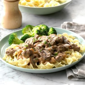 25 Comfy, Cozy Stroganoff Recipes