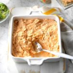 Easy Buffalo Chicken Dip