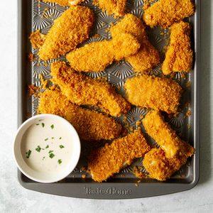 Easy Chicken Strips