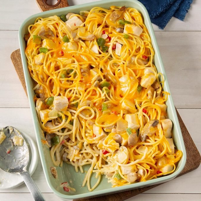Easy Chicken Tetrazzini Exps Ft19 4545 F 1204 1 2