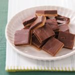 Easy Double-Decker Fudge