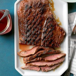 Our Top 25 Grilled Steak Recipes