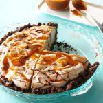 Easy Mocha Cream Pie
