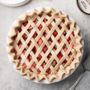 Easy Pie Crust