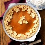 30 Vintage Pumpkin Dessert Recipes Perfect for Fall