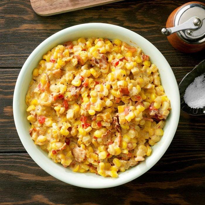 Eddie's Favorite Fiesta Corn