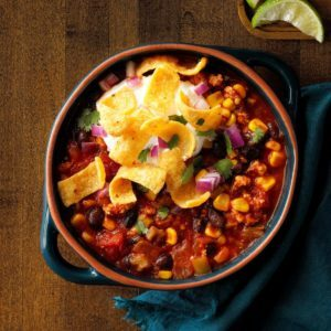 The Best and Most Unique Chili Recipes You've Got to Try