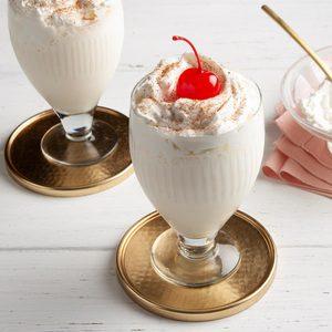 The Best Holiday Milkshake Recipes to Make This Christmas