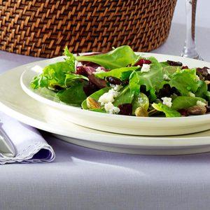 Elegant Spring Salad