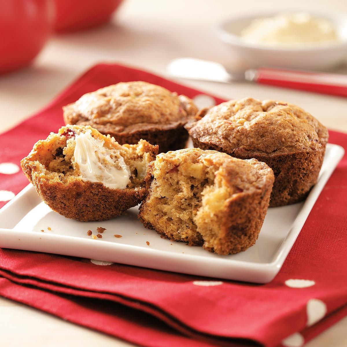 Empire State Muffins