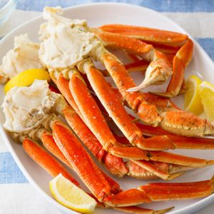 How to Make Crab Legs, 4 Ways