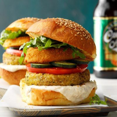 100 Burger Recipes You're Not Making Yet