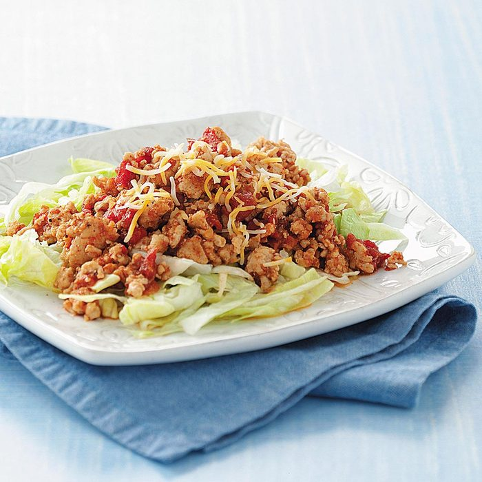 Family-Favorite Taco Salad