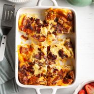 100 Winter Casserole Recipes to Warm You Up