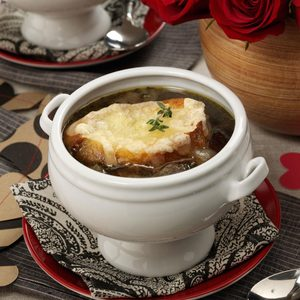 Favorite French Onion Soup