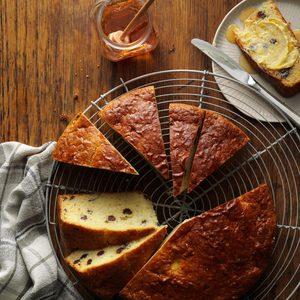Favorite Irish Soda Bread