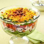 Favorite Layered Salad