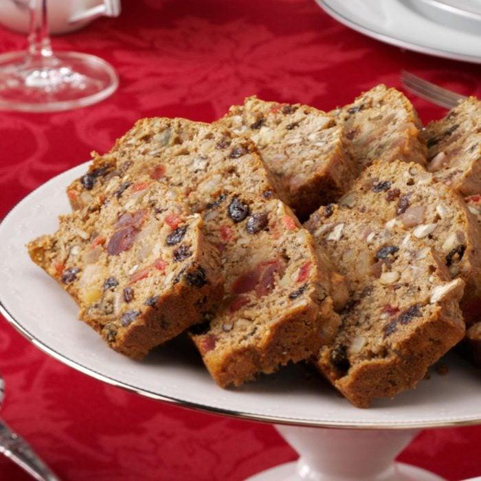 Festive Fruitcakes