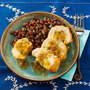 Fiesta Chicken Bundles