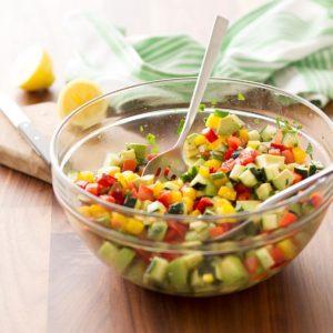 Fiesta Chopped Salad