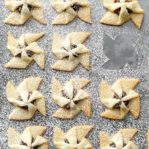 Finnish Pinwheels