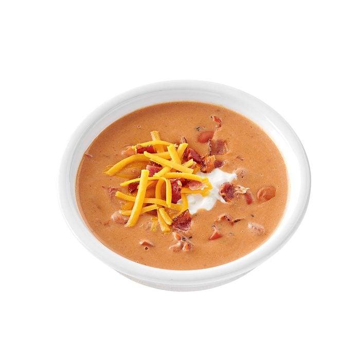 Fire-Roasted Tomato Soup