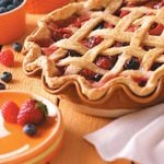 Five-Fruit Pie