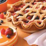 Five-Fruit Pie