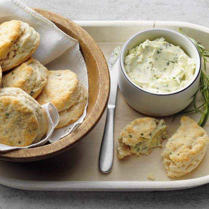 Flaky Biscuits With Herb Butter Exps Ssmz20 71192 E10 08 5b 3