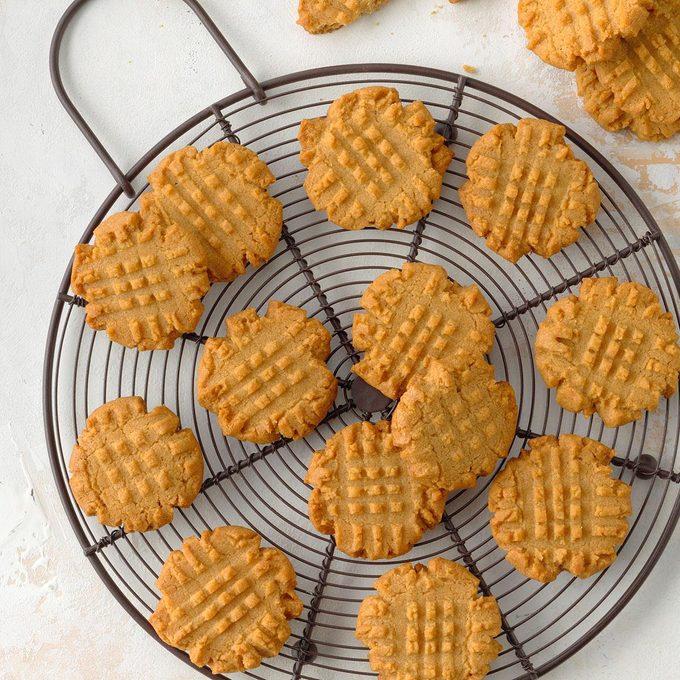 Flourless Peanut Butter Cookies Exps Diyd19 6149 B08 27 1b 11