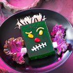 Frankenstein Salads