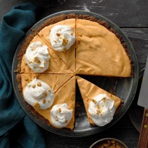 40 Thanksgiving Desserts You Can Make in 30 Minutes (or Less!)